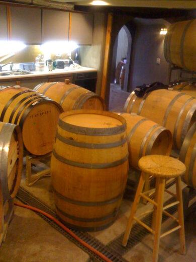 Barrel Order