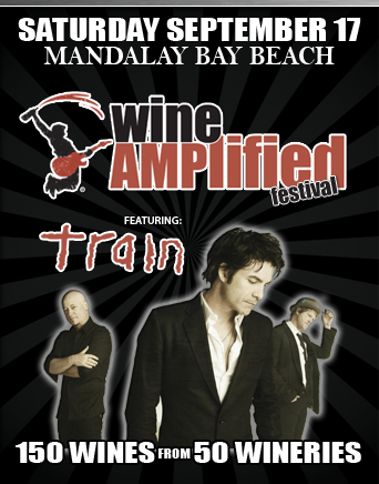 Wine Amplified – Rock and Roll Wine