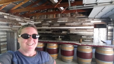 More Tasting Room Photos